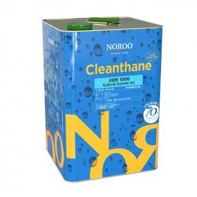 노루페인트 크린탄 1000 옥상방수용 탄성우레탄 하도 16L