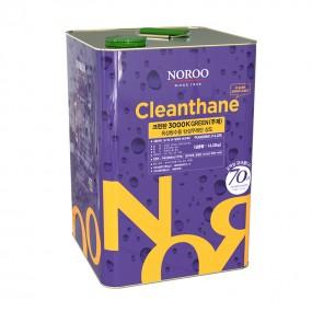 노루페인트 크린탄 3000K 옥상방수용 탄성우레탄 상도 12.6L