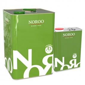 노루페인트 크린폭시 상도 크리어 용재형 16L 에폭시 투명 코팅재